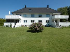 Solferie Holiday Apartment- Bernt Holms