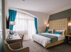 Norm Hill Hotel, Cluj-Napoca