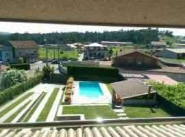 The best available hotels & places to stay near O Barroso, Spain