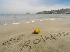 No. 6 Apartamento playa Rodadero