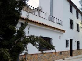 Holiday home Pje. la Cerradura 4, Pegalajar (Carchel yakınında)