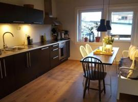 Solferie Holiday Apartment- Johan Øydegards