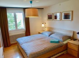 Bedhub - Swisslodge Arbon