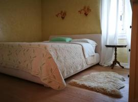 Alle porte di Treviso