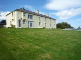 Capstan Cottage, Kerrykeel