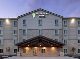 Woodspring Suites Deerfield Beach, Deerfield Beach