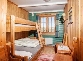 Ble Fjellstue Mountain Lodge, Kongsberg
