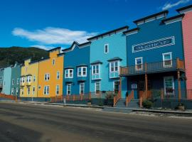 Westmark Inn Dawson City, Dawson City