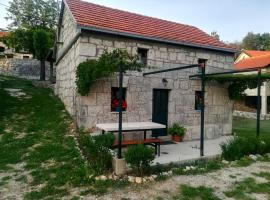 Holiday Home Mislav, Gornji Proložac