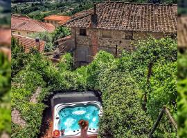 Holiday home Porta alla Fonte