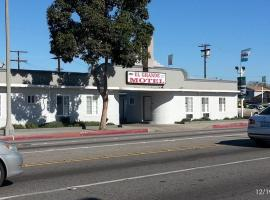 El Grande Motel, South Gate