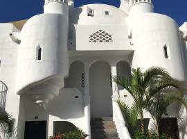 Penthouse auf Teneriffa, Playa Paraiso