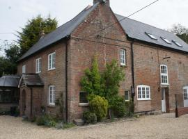 The Old Mill Bed and Breakfast, Bere Regis