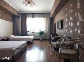 Manzhouli Lucy Inn