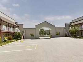 Canada's Best Value Princeton Inn & Suites, Princeton (Manning Park yakınında)