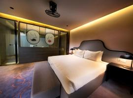 Resorts World Genting - Theme Park Hotel