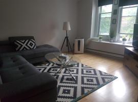 2-Bedroom Quartier des Spectales