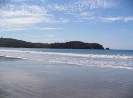 Hotel Belvedere Playa Samara Costa Rica