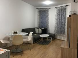 Апартамент Кики