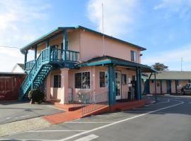 Riverside Inn & Suites Santa Cruz