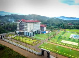 The Grand Mountain Hotel Matale