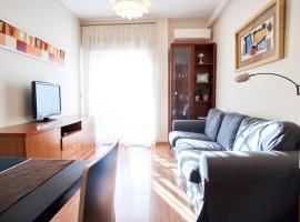 Apartamento en calle Resolana