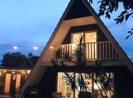 The Triangle House Cabarita, Cabarita Beach