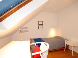 5139 Private Room 1 Person, Hannover (Wülferode yakınında)