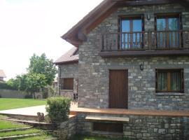 Casa rural Brisa Jaca, Barós