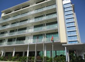 Hotel Restinga, Lobito (Near Benguela)