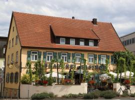 Brauereigasthof Dachsenfranz
