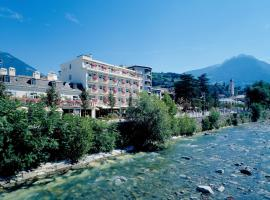 Hotel Aurora, Merano