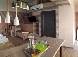Hotel Starinny Tallin