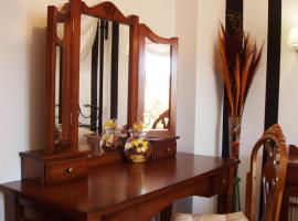 Apartamento Jerte, Plasencia (Malpartida de Plasencia yakınında)