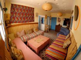 Sidi Kaouki Beach Hostel