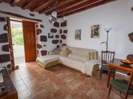 Casa Rural La Casa Baja