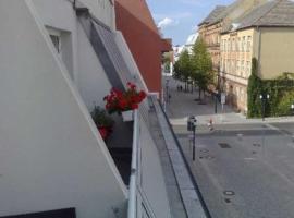 Apartments Im Herzen Der Stadt, Greifswald (Levenhagen yakınında)