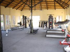 Ariella Guest Lodge, Chirundu (рядом с регионом Siavonga)