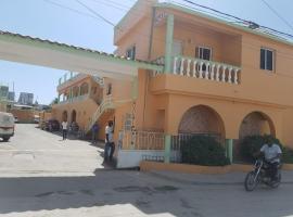 Hotel y Bar La Pasion I