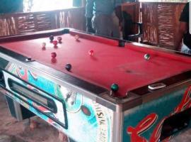 Bwawani village resort, Iringa (Near Kilolo)