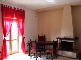Bed & Breakfast MichealHouse, Caserta (San Leucio yakınında)