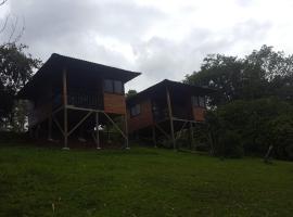 Rancho Villa Rodeo, Tigra