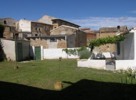 Casa Carino, Armañanzas (рядом с городом Torres del Río)