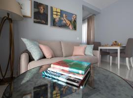 Sunny Sliema Penthouse