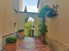 Carolus Bed and Breakfast