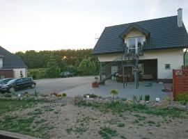 Pokoje u Gosi, Garczegorze (Near Lębork)