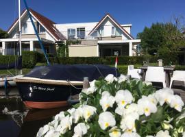 The 6 Best Hotels Near Kameleon Terherne Terherne Netherlands
