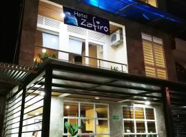 Hotel Zafiro