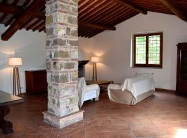 CASALE LEGNAIA RELAX - FLORENCE, Bivigliano (Vaglia yakınında)