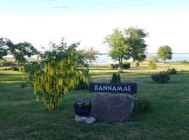 Rannamäe Apartments, Suure-Rootsi (Sutu yakınında)
